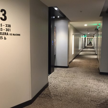 Bilde fra EB Hotel by Eurobuilding Quito