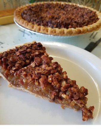 Theodore, AL: Pecan Pie