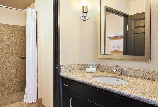 Holiday Inn Oceanside Camp Pendleton Area : Guest room amenity
