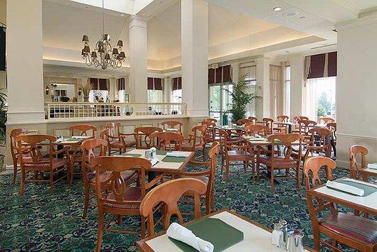 Twinsburg, Огайо: Restaurant