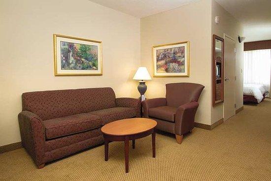Twinsburg, Огайо: Suite