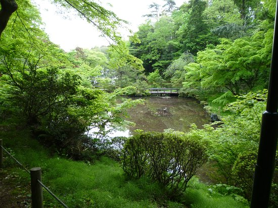 Akasakayama Park