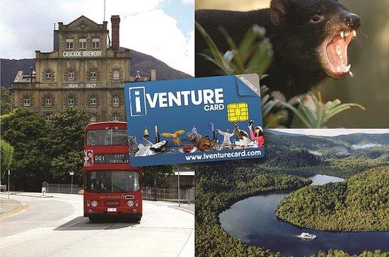Tasmania Sightseeing Pass: Flexi 3...