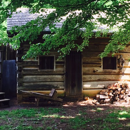 Sycamore Shoals State Historic Park: photo1.jpg