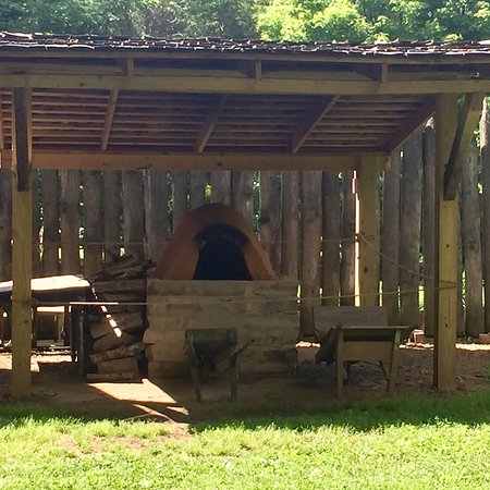 Sycamore Shoals State Historic Park Photo