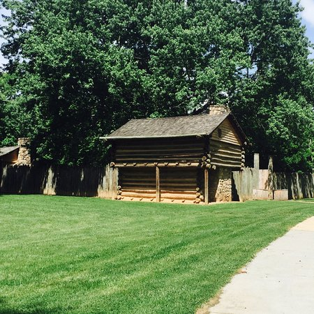 Sycamore Shoals State Historic Park: photo5.jpg