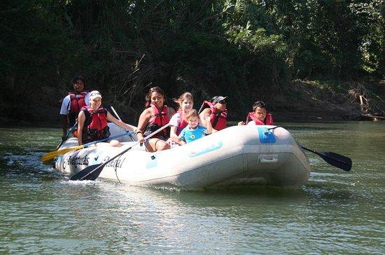 Tour in barca di safari Peñas Blancas