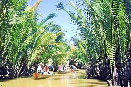 Mekong Delta Tour from Ho Chi Minh...