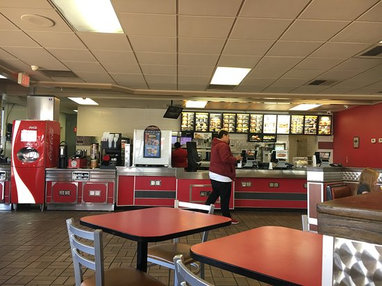 Buttonwillow, CA: Din8ng room.