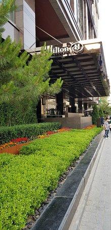 Hilton Beijing Wangfujing: 20180508_174125_large.jpg