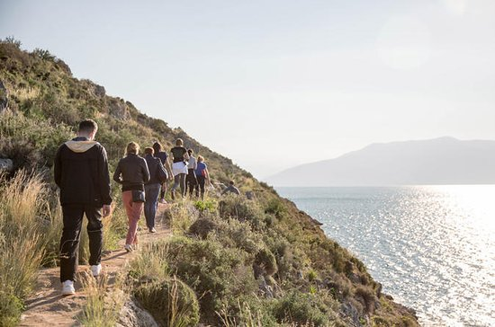 Hiking Tour in Nafplio