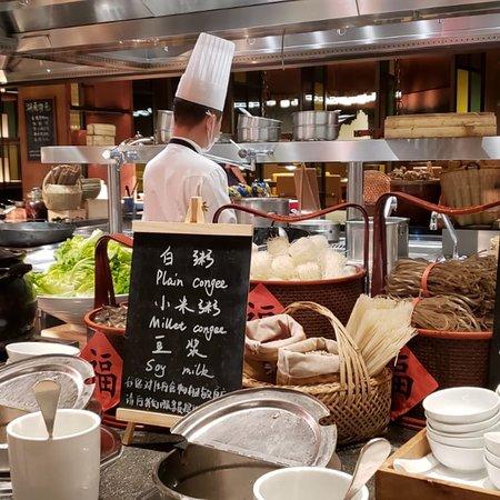 Bilde fra Grand Hyatt Changsha