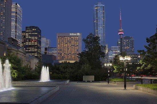 Cheap Hotels In Richmond Canada