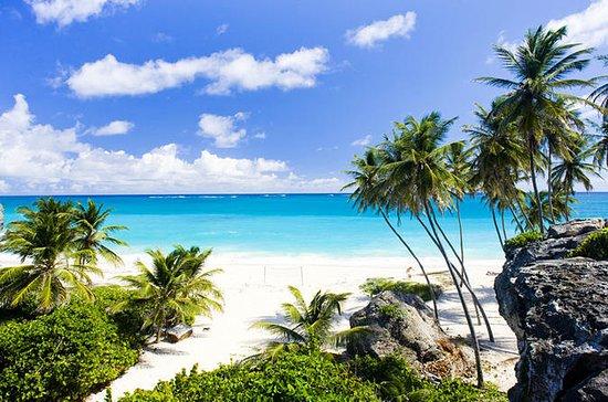 Barbados Coastal Beach Sightseeing...