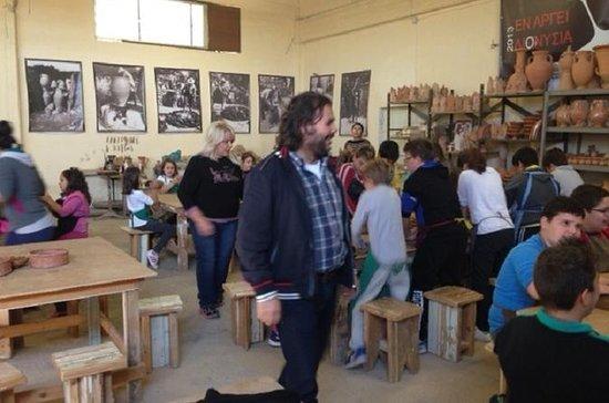 Ceramic Workshops and Seminars