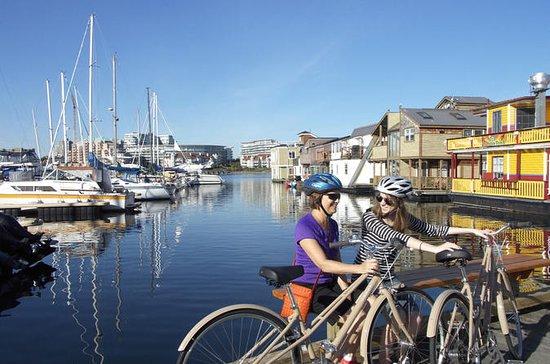 Victoria Shore Excursion: Geschmack...
