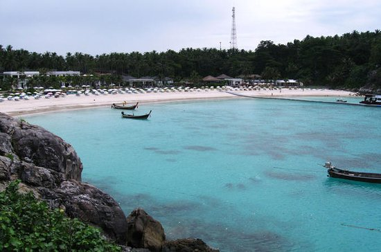 Full-Day Racha Islands Tour Including...