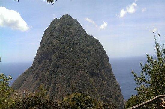 St Lucia Shore Excursion: Soufriere...