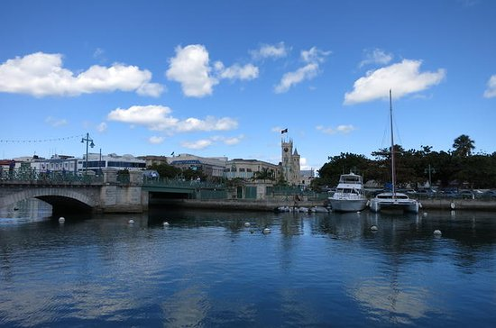 Walking Tour of Bridgetown Barbados