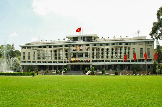 Private Full-Day Ho Chi Minh City and...