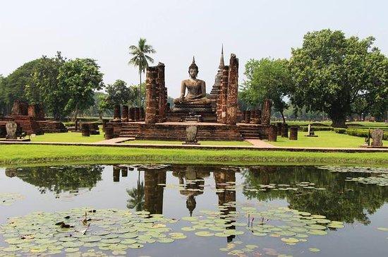 Tour cultural de 7 días por Tailandia...