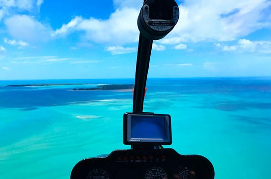Tour de 45 minutos en helicóptero por...