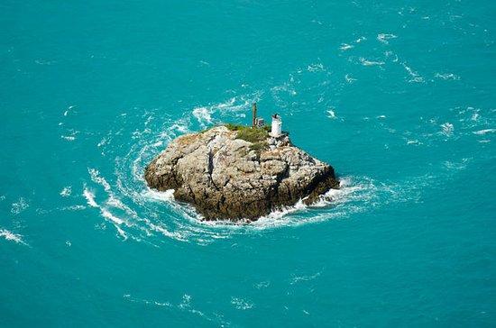 Torres Straits Islands Helikopter...