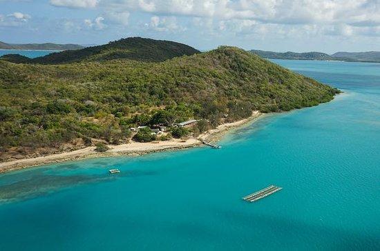 Excursión en helicóptero a las Islas...