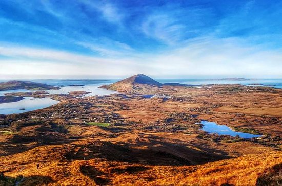 Connemara-Nationalpark ...