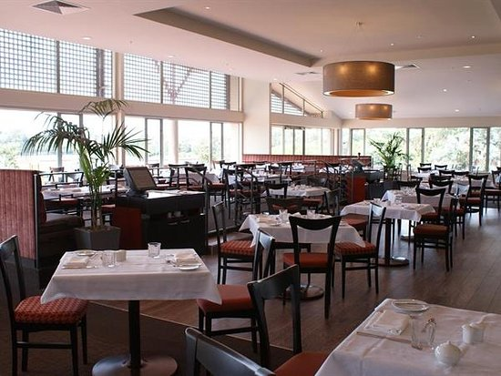 Mount Wellington, نيوزيلندا: Wellington's bar restaurant