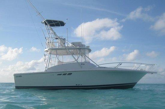 Grand Cayman Private Deep Sea Fishing Charter
