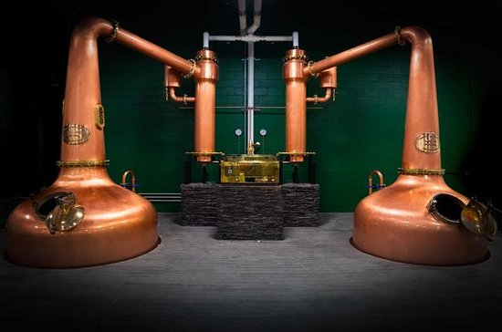 Introductory Brewery and Distillery...