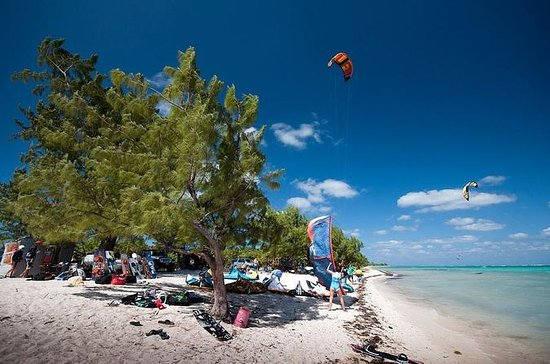 Alquiler de Kitesurf en Grand Cayman...