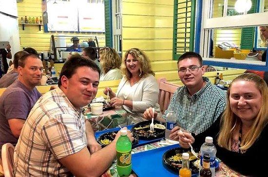 Grand Cayman Food and Art Tour