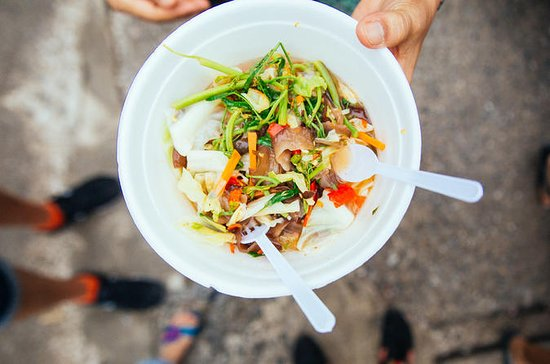 Best Street Food in Bangkok 3-Hour...