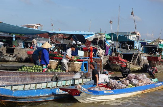 Mekong Delta Tours 2 Days 1 Night to...