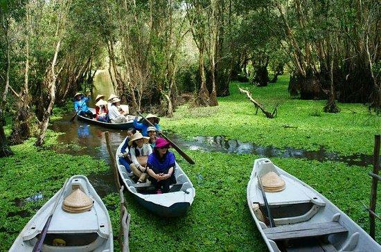 Mekong Delta 3 Days 2 Nights Tour Cai Be - Vinh Long - Can Tho - Chau Doc