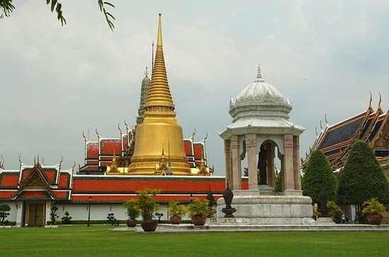 Private Day Tour: Bangkok Famous...