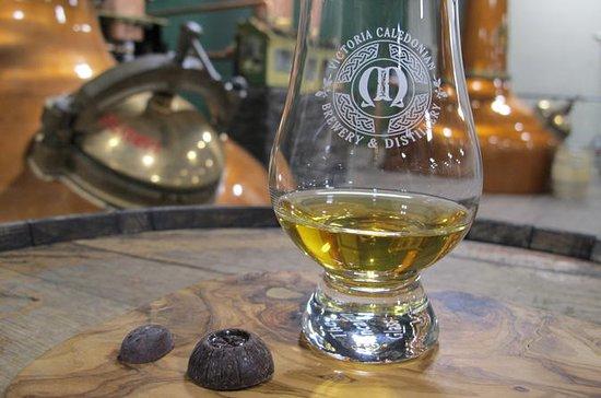 Chocolates y Whisky