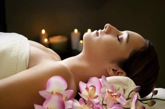 Baan Sabai Massage - The Pearl of...