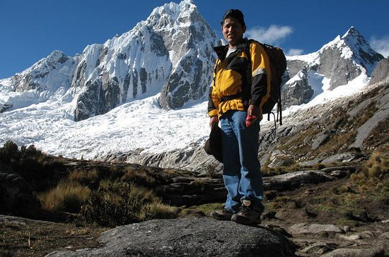 3 Day or 4 Day Santa Cruz Trek from...