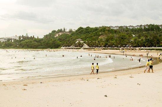 2日間のムイネービーチツアー - 赤い砂丘の上の日の出