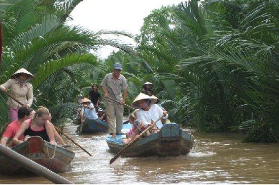 Hô Chi Minh - My Tho - Ben Tre - Cai...