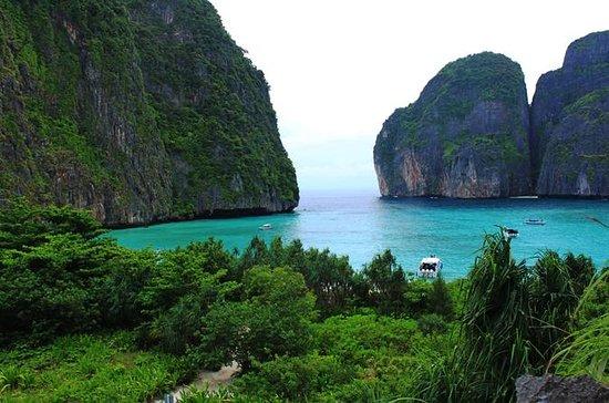 HALF DAY PHI PHI ISLAND WITH...