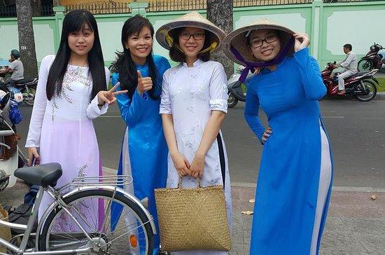 Ein Stück Saigon - 5-stündige Tour...