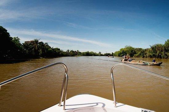 Tour en grupo por el Delta del Mekong...