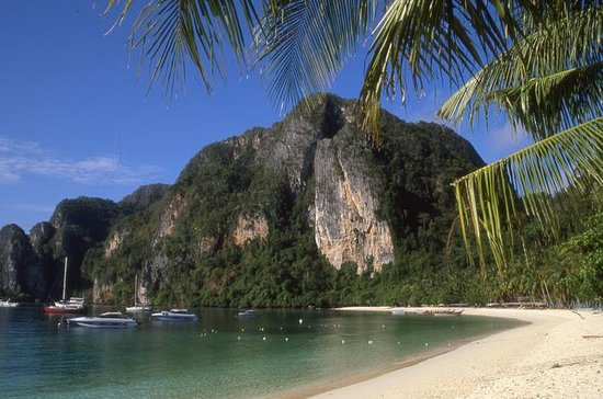 Full-Day Phi Phi Island by Speedboat...