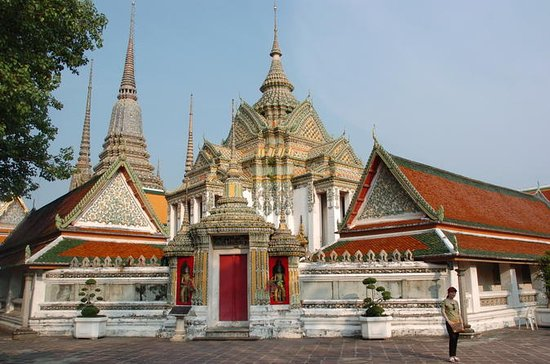 Half Day Bangkok Temples Tour in ...