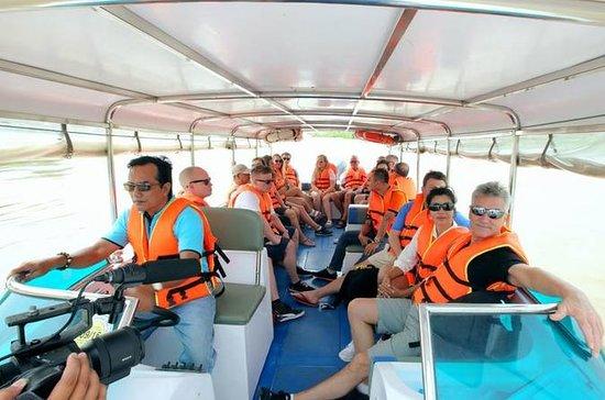 Túneles Cu Chi en Luxury Speed Boat...