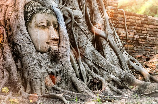 Ancient City Ayutthaya Private Guided...